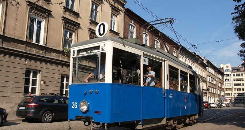 nietypowe miejsca w krakowie